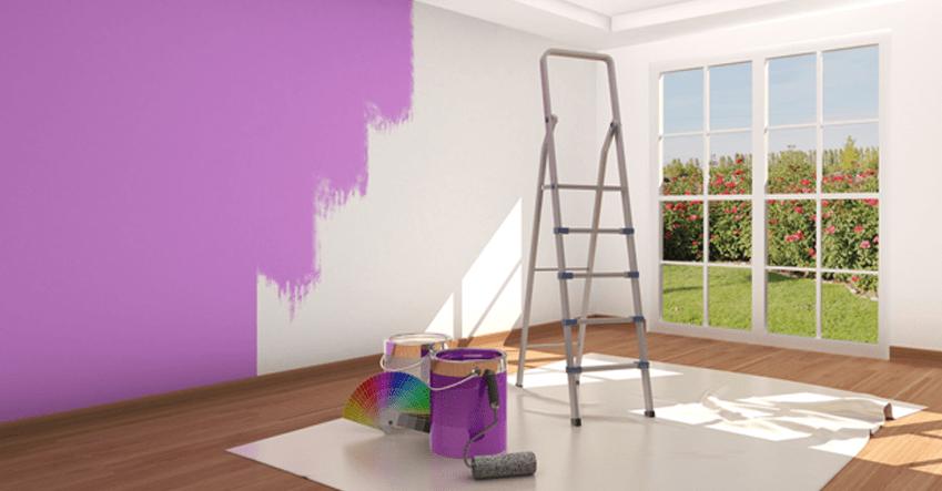 Consejos para decorar un piso por poco dinero urbanal for Reformar piso con poco dinero