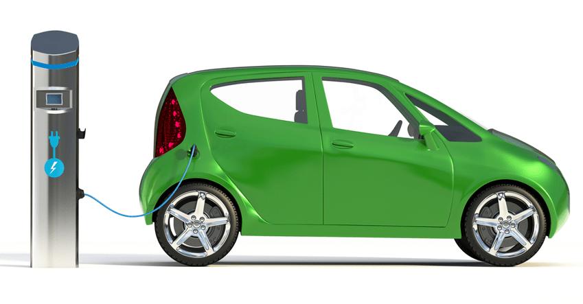 Preinstalaci n de puntos de recarga para coches el ctricos en garajes urbanal - Garajes para coches ...