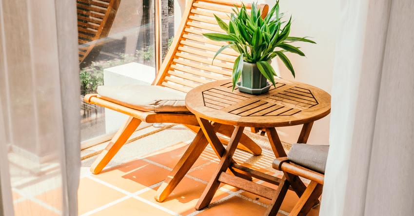 5 trucos para decorar tu terraza urbanal - Trucos para decorar ...
